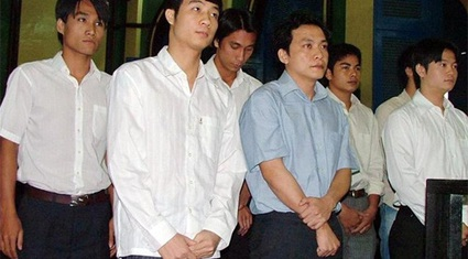 Ai là kẻ giật dây nhóm tuyển thủ U23 Việt Nam bán độ tại SEA Games 2005?