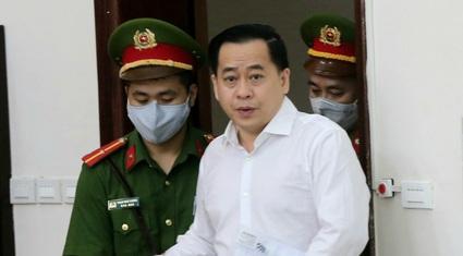 """Tự bào chữa, Phan Văn Anh Vũ nói bị """"giam cầm oan ức"""""""
