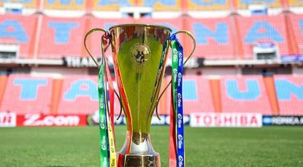 Lễ bốc thăm vòng bảng AFF Cup 2020 bị hoãn, ĐT Việt Nam gặp khó