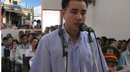 Ông Đỗ Văn Đương: Vụ Hồ Duy Hải, tôi thấy có trách nhiệm báo cáo lãnh đạo Đảng và Nhà nước