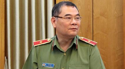 Tướng Công an và Thứ trưởng Bộ Tài chính thông tin  vụ nghi Công ty Tenma hối lộ 5,4 tỷ đồng