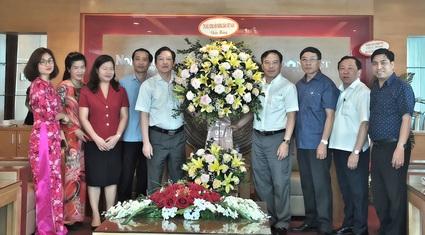 Lời cảm ơn của Báo NTNN/Dân Việt nhân dịp 95 năm Ngày Báo chí Cách mạng Việt Nam