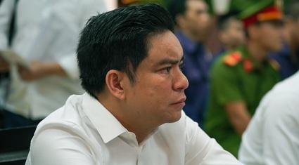 Tòa đề nghị làm rõ vai trò bà Trần Hoa Sen vụ chém bác sĩ Chiêm Quốc Thái