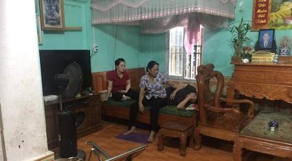 Truy sát gia đình vợ ở Phú Thọ: Nghi phạm nhờ mẹ nuôi con rồi tự tử