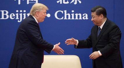 Trung Quốc 'nuôi mộng' Trump tái đắc cử
