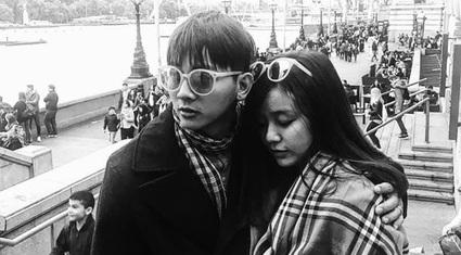 Hoài Lâm bị nghi ngờ lấy chuyện ly hôn PR cho MV mới, quản lý lên tiếng bênh vực Bảo Ngọc