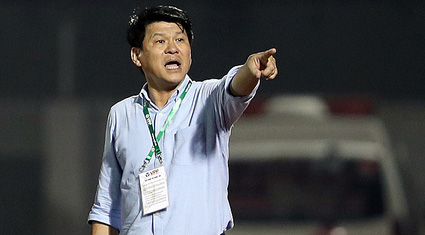 Vũ Tiến Thành - Dị nhân của những dị nhân bóng đá Việt Nam