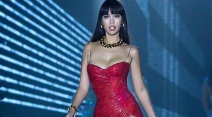 Siêu mẫu Hà Anh phát ngôn bất ngờ vụ bán dâm giá nghìn đô của Hoa hậu, người mẫu
