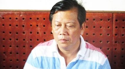 Thêm 2 người bị khởi tố vì giúp đại gia Trịnh Sướng