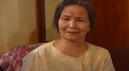"""Vai diễn """"để đời"""" của NSƯT Hoàng Yến khó quên trong lòng khán giả"""