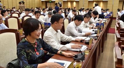 Những khu vực nào của Hà Nội thuộc diện cấm chăn nuôi?
