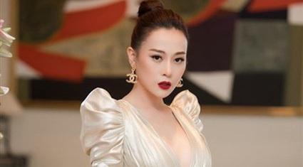 """""""Quỳnh búp bê"""" Phương Oanh tuyên bố tạm dừng đóng phim vì lý do đặc biệt, khán giả tiếc nuối"""