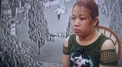VIDEO: Toàn cảnh vụ bé trai 2 tuổi bị bắt cóc ở Bắc Ninh