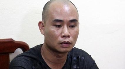 Khởi tố, tạm giam đối tượng bắn 2 người thương vong ở Thái Nguyên