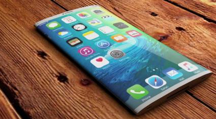 """Tin công nghệ (9/8): Apple lộ thiết kế """"độc"""" cho Iphone tương lai"""