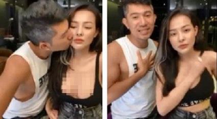 """Lương Bằng Quang thừa nhận từng bị """"cắm sừng"""", Ngân 98 tranh thủ """"đá xéo"""" tình cũ của bạn trai"""