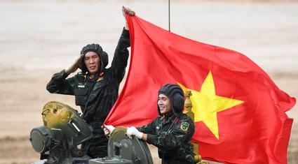 Emagazine: Nhìn lại 14 ngày tranh tài của QĐND Việt Nam tại kỳ Army Games 2020