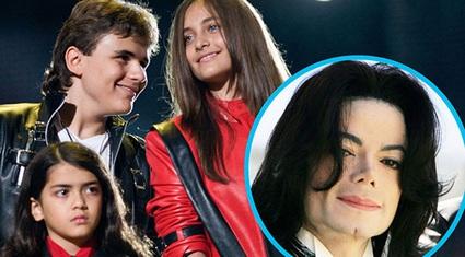 Hậu duệ của Vua nhạc Pop Michael Jackson giờ ra sao?