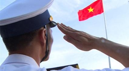 """Lo ngại với hành xử tuỳ tiện của Trung Quốc trên Biển Đông sau """"Luật Hải cảnh"""""""