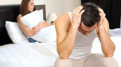 Mới cưới vợ 5 năm thanh niên phải cầu cứu bác sĩ vì chuyện chăn gối ỉu xìu