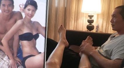 """Cao thủ võ thuật Trâu Triệu Long: Ngoại tình vì vợ 7 năm """"không giường chiếu"""""""