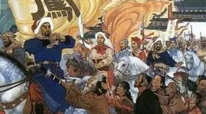 Hoàng đế cuối cùng nhà Minh tự sát, các phi tần có kết cục ra sao?