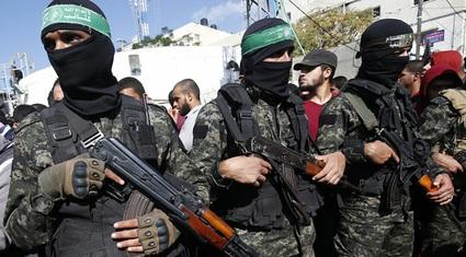 Các trợ lý cũ của ông Obama bị cáo buộc liên kết với Hamas giữa lúc xung đột Gaza căng thẳng