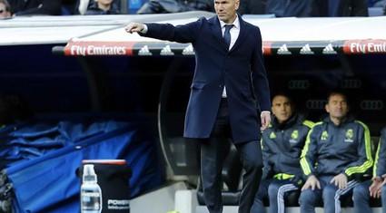 Real Madrid bị Barcelona bỏ xa vì... thiếu Giám đốc Thể thao