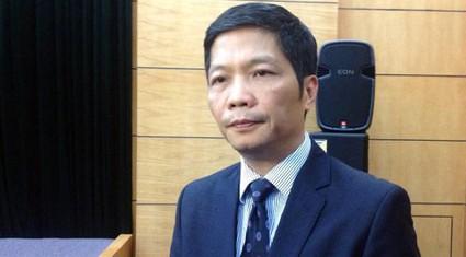 Bộ Nội vụ lên tiếng vụ xe biển xanh đón người nhà Bộ trưởng Công Thương