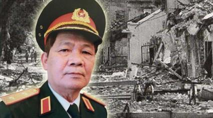 Chiến tranh biên giới 1979 qua lời kể Trung tướng Nguyễn Hữu Khảm