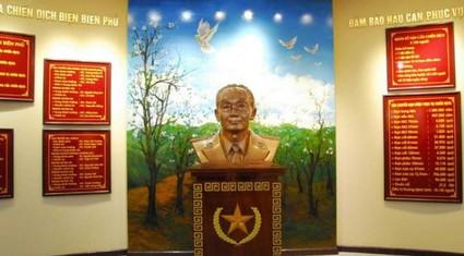 Bảo tàng Chiến thắng Điện Biên Phủ sẽ mở cửa vào 5.5