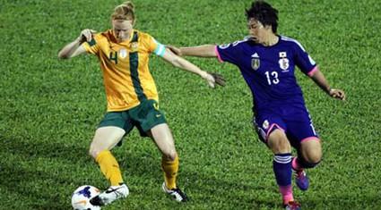 Hạ Australia, ĐT nữ Nhật Bản vô địch Asian Cup 2014