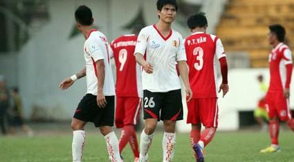 AFC treo giò vĩnh viễn 9 cầu thủ bán độ ở V.Ninh Bình