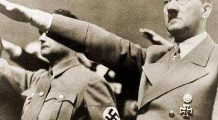 Những sự thật ít được biết đến về trùm phát xít Hitler