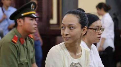 Ông Cao Toàn Mỹ nói gì về việc phục hồi vụ án Hoa hậu Phương Nga?