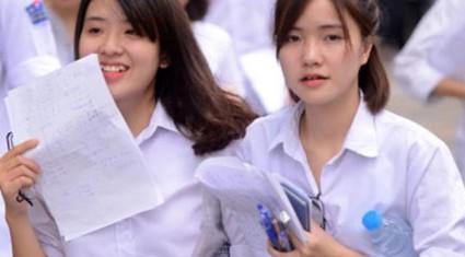 Đáp án chính thức của Bộ GDĐT môn Giáo dục Công dân THPT Quốc gia 2018