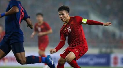 Quang Hải nói điều bất ngờ về đường chuyền hạ gục U23 Thái Lan