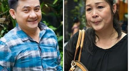NSND Hồng Vân, Minh Nhí kể chuyện kỷ niệm với nghệ sĩ Anh Vũ