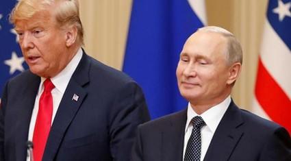 Đây là cảnh báo rắn Putin thẳng thừng gửi Trump tại G20