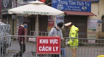 TS Lê Hồng Sơn: Cách ly tập trung người về từ Hà Nội, TP.HCM là sai (kỳ 4)