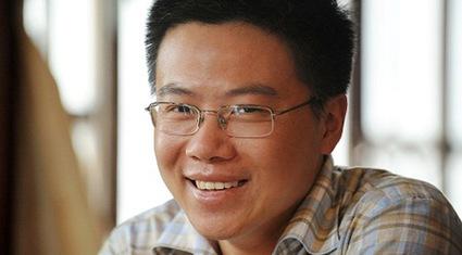 GS Ngô Bảo Châu và dấu ấn tại kỳ thi Olympic Toán quốc tế