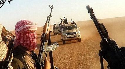 """Nơm nớp sợ """"thảm kịch MH17"""" lặp lại tại Iraq"""