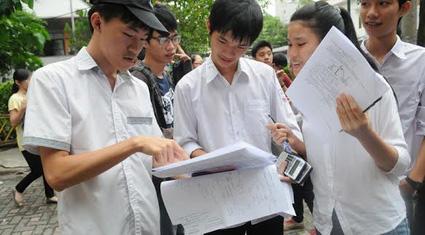 Điểm chuẩn dự kiến các trường Nông – Lâm có gì đặc biệt?