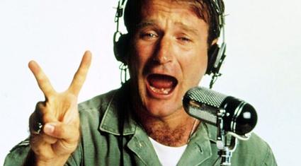 Sao thế giới bàng hoàng bởi sự ra đi của siêu sao Robin Williams