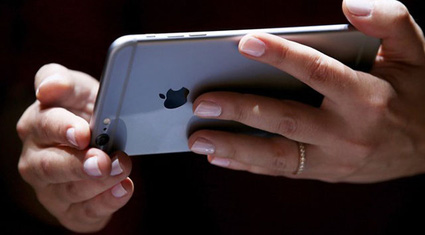 Thanh niên trẻ cho thuê bạn gái giá rẻ, lấy tiền mua iPhone 6