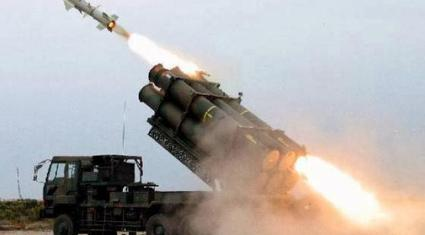 Căng thẳng với TQ, Nhật Bản sẽ đưa tên lửa ra đảo