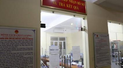 Hà Nội cho thôi việc cán bộ phường Văn Miếu bị tố hành dân