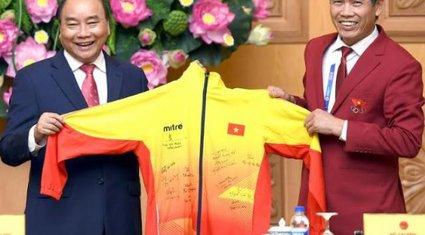 Thủ tướng: Từ bài học ASIAD, đưa Thể thao Việt Nam lên tầm cao mới