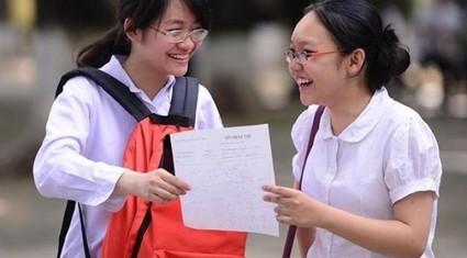 Đáp án chính thức các môn trắc nghiệm kỳ thi THPT Quốc gia 2019