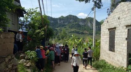 Vụ đổ xăng đốt cả nhà người tình ở Sơn La: Thông tin đau lòng